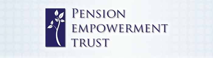 Pension Empowerment Trust
