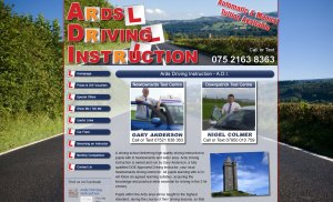 Ards Driving Instruction
