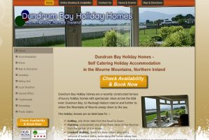 Dundrum Bay Holiday Homes