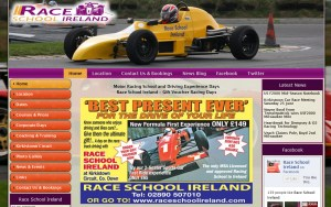 Race School Ireland