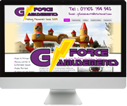 G Force Amusements
