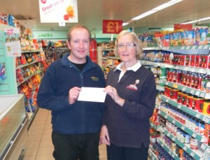 Lifeboat Website a big hit with centra