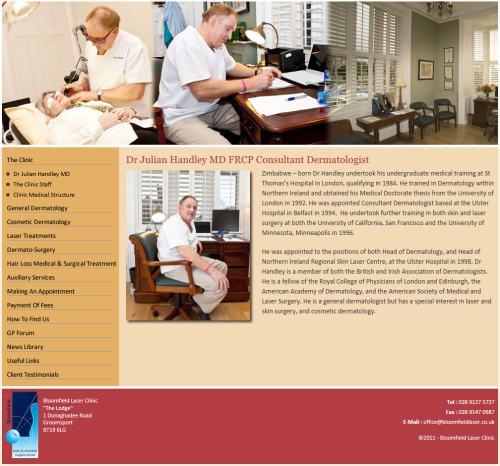 Bloomfield Laser Clinic