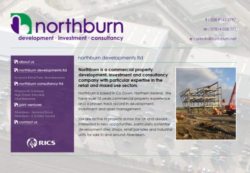 Northburn Developments