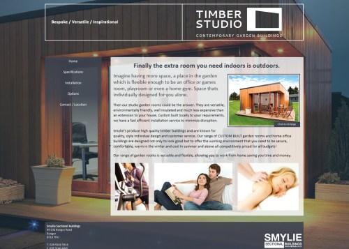 Timber Studios
