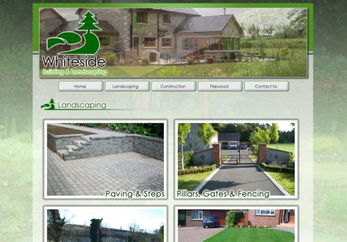 Whiteside Landscaping