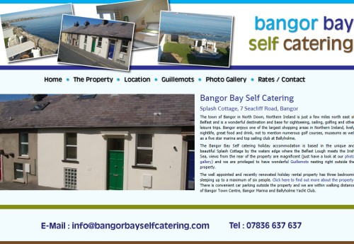 Bangor Bay Self Catering Accommodation