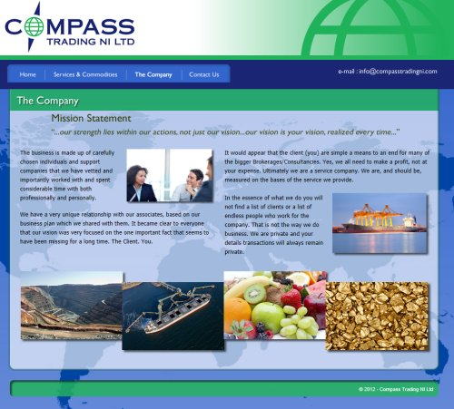 Compass Trading NI