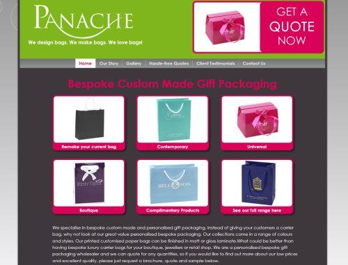 Panache Packaging