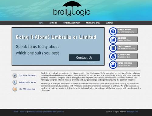 brollylogicblog