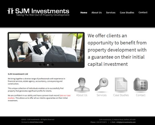 SJM Investments
