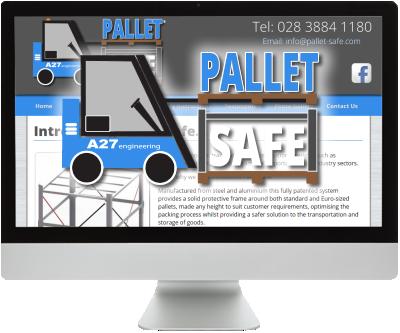 Pallet Safe