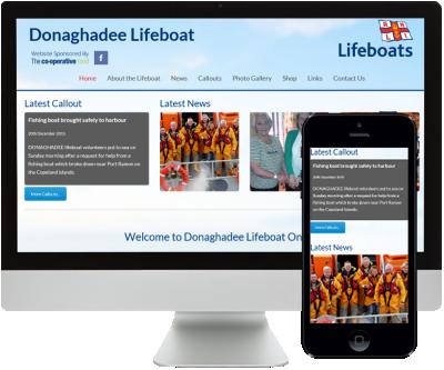 donaghadeelifeboat